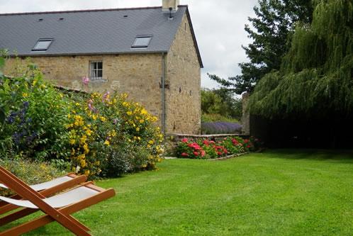 Découvrez nos gîtes et chambres d'hôtes proches de Bayeux