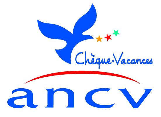 Chèques vacances et chèques français acceptés